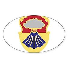 67th Armor Regiment Decal