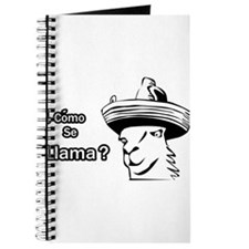 Premium Rex Hunt Monochrome Journal
