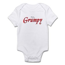 GRUMPY Infant Bodysuit