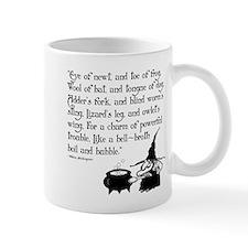 Eye of Newt Coffee Mug