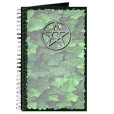 Green Witch Journal