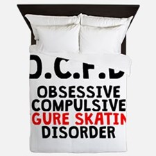 Obsessive Compulsive Figure Skating Disorder Queen