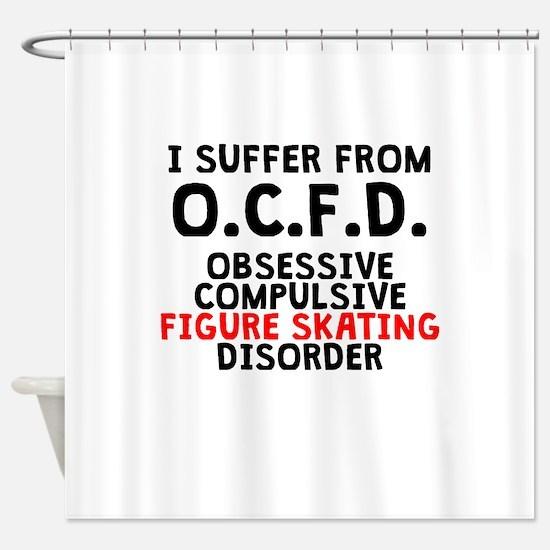 Obsessive Compulsive Figure Skating Disorder Showe