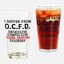 Obsessive Compulsive Figure Skating Disorder Drink