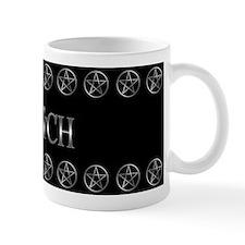 Witch Small Mug