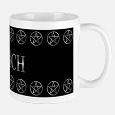 Witch Small Small Mug