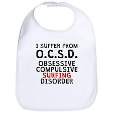 Obsessive Compulsive Surfing Disorder Bib