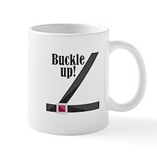 Buckle Up! Mugs