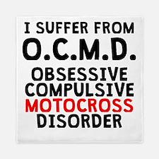 Obsessive Compulsive Motocross Disorder Queen Duve