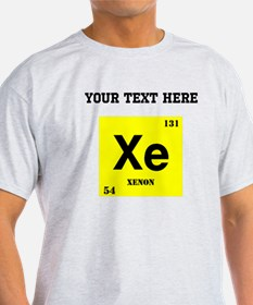 Custom Xenon T-Shirt