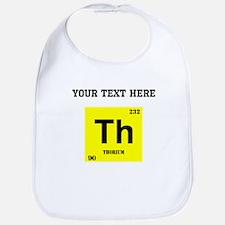 Custom Thorium Bib