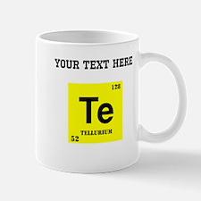 Custom Tellurium Mugs