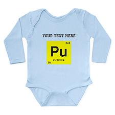 Custom Plutonium Body Suit