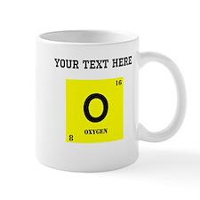 Custom Oxygen Mugs
