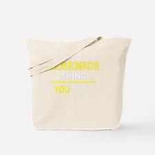 Berenice Tote Bag
