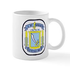 USS TATTNALL Small Mug