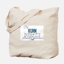 KUHN dynasty Tote Bag