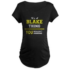 Unique Blake T-Shirt
