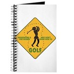 Ladies Golf Journal