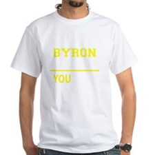 Unique Byron Shirt