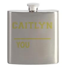 Cool Caitlyn Flask