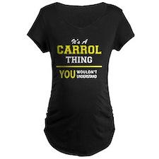 Cute Carroll T-Shirt