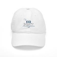KISER dynasty Baseball Cap