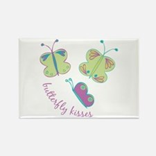 Buterfly Kisses Magnets