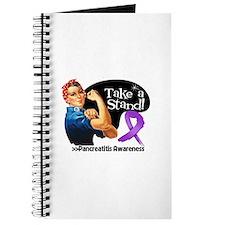 Pancreatitis Stand Journal