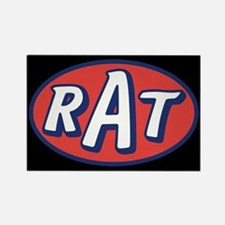 STP RAT Rectangle Magnet