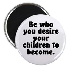 ...children to become Magnet