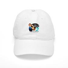 PKD Stand Baseball Cap