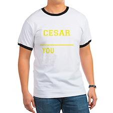 Cesar T