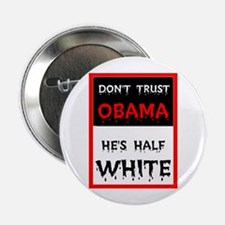 "ANTI OBAMA 2.25"" Button (10 pack)"