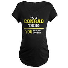 Unique Conrad T-Shirt