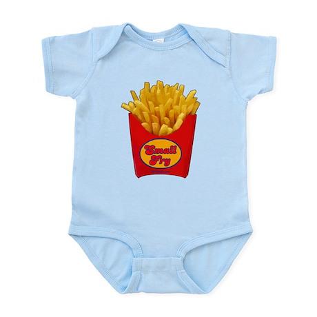 Small Fry Infant Bodysuit