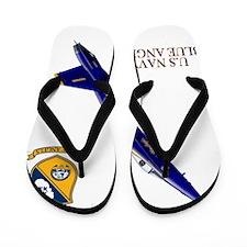 BAlogo10x10_apparel.jpg Flip Flops
