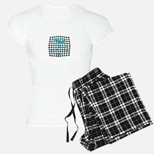 Cool Sport Gym Pajamas