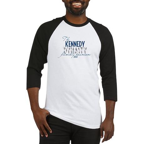 KENNEDY dynasty Baseball Jersey