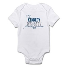KENNEDY dynasty Infant Bodysuit