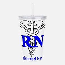 rn3.psd Acrylic Double-wall Tumbler