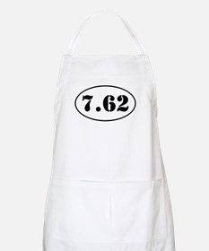 7.62 Shooter Design Apron