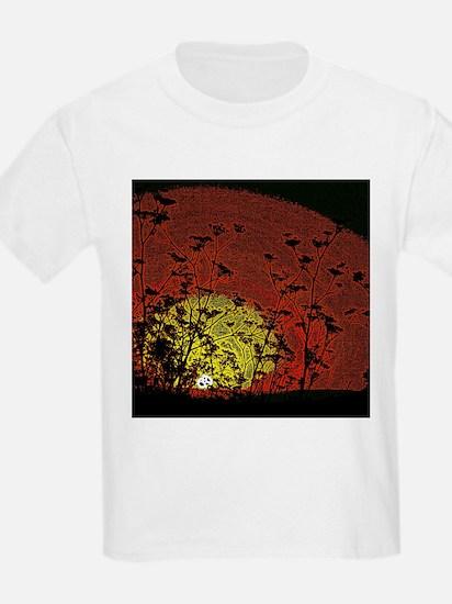 Bloody Sunrise T-Shirt