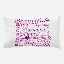 Cute Adorable Pillow Case