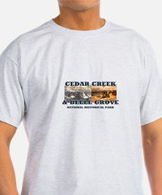 ABH Cedar Creek T-Shirt