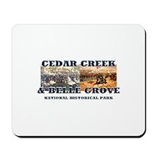 ABH Cedar Creek Mousepad