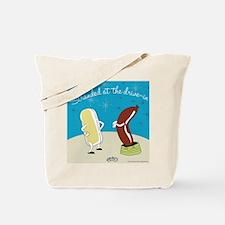 drivein.png Tote Bag
