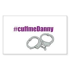 Cuff Me Danny alternate Decal