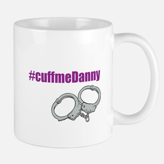 Cuff Me Danny alternate Mugs
