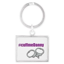 Cuff Me Danny alternate Keychains